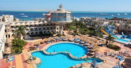 Sea Gull Hotel, Hurghada - Egypt