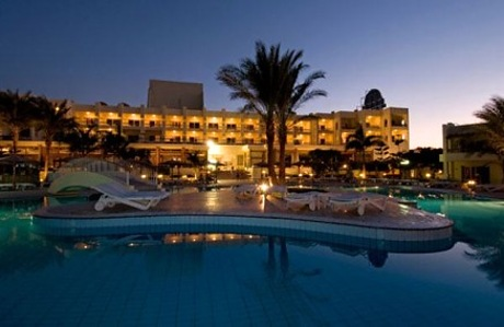 Palm Beach Resort, Hurghada - Egypt